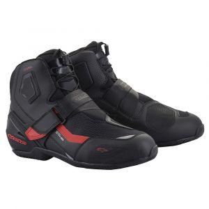 RAN DRYSTAR 防水短版車靴