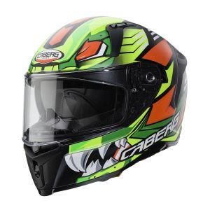AVALON GIGA 頭盔