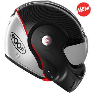 RO9 BOXXER CARBON SOLID
