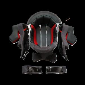 X-14 頭盔內綿套裝
